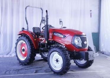 潍泰 TT504 50马力四驱拖拉机 农用拖拉机 四轮拖拉机 农用车
