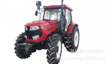 潍泰 TT150马力农用4驱拖拉机 轮式拖拉机 四轮驱动拖拉机